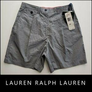 Lauren Ralph Lauren Woman Cotton Dress Short 6P